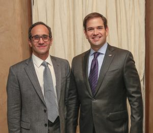 Senator Marco Rubio Visit to FL