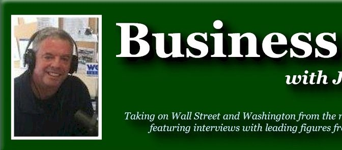 Podcast Interview: How the Wolf of Wall Street Really Did It (Business Talk with Jim Campbell: January 20, 2014)